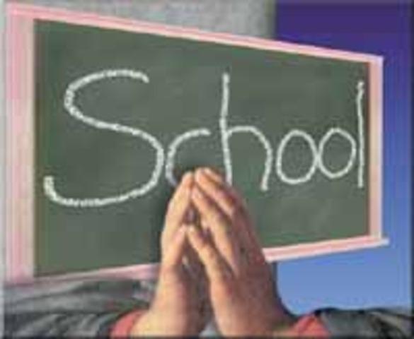 McCollum v. Board of Education Dist. 71