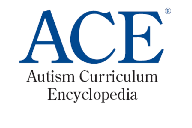 The Autism Curriculum Encyclopedia (ACE) was born