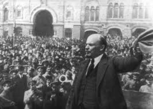 Revolución de Octubre Revolución Rusa