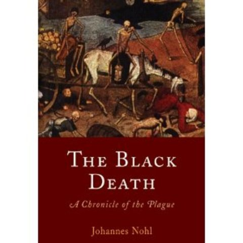 The Chronicle Of The Black Death