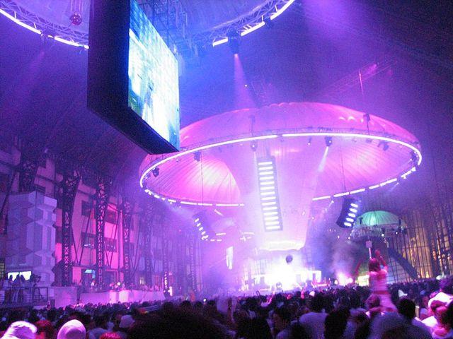 Electronic Dance Music Evolves