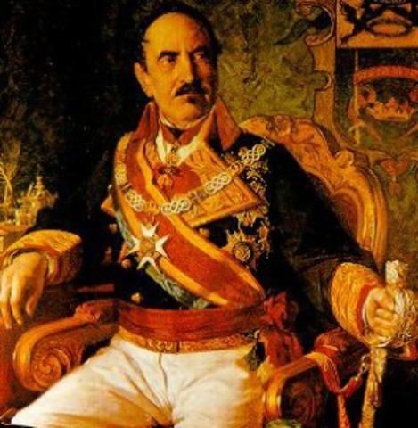 Elecciones a Cortes Constituyentes.
