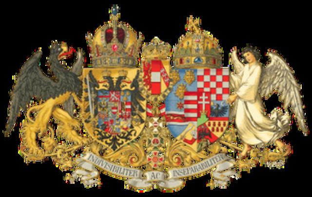 Se desintegra el I. Austro-Húngaro