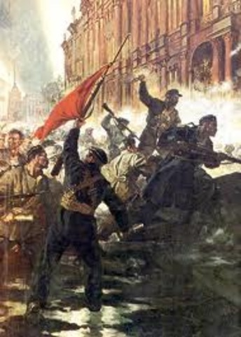 Programa Bolchevique