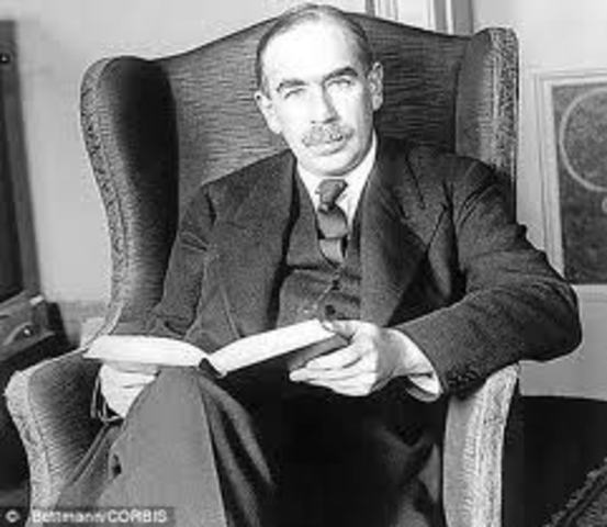 Ideas de Keynes