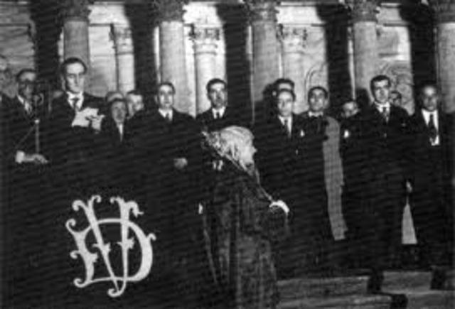 Autonomía del País Vasco