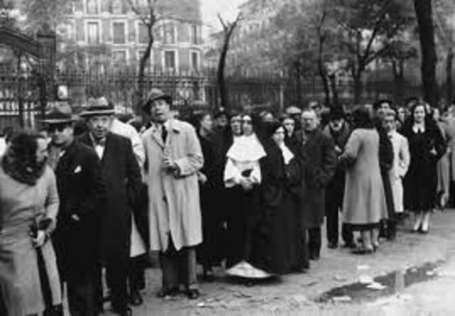 Elecciones de 1933
