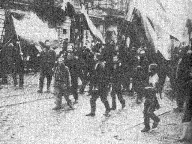 Revolución de 1905