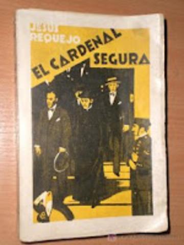 Carta pastoral del cardenal Segura