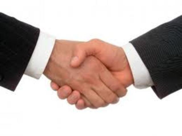 Pacto de no Agreción