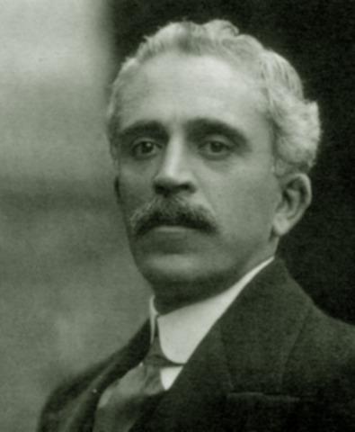 Portela Valladares forma gobierno.