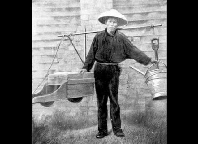 Australians left Australia to work at the Californian gold feilds