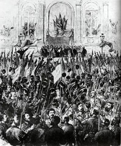 Comuna de París