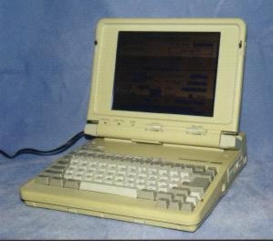 primera micro computadora