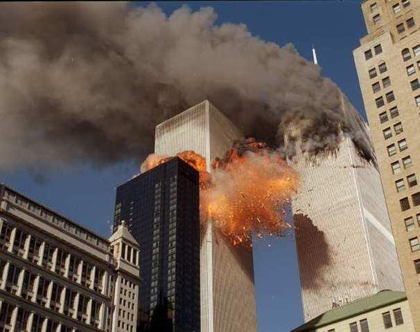 Atentado terrorista en Nueva York