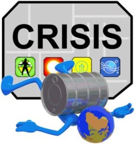 Crisis económica mundial
