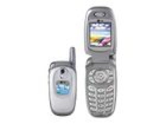 2000 Cell Phone