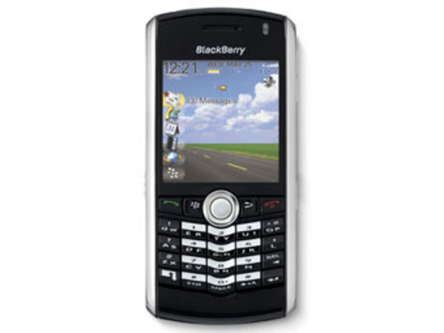 Rim Cell Phone