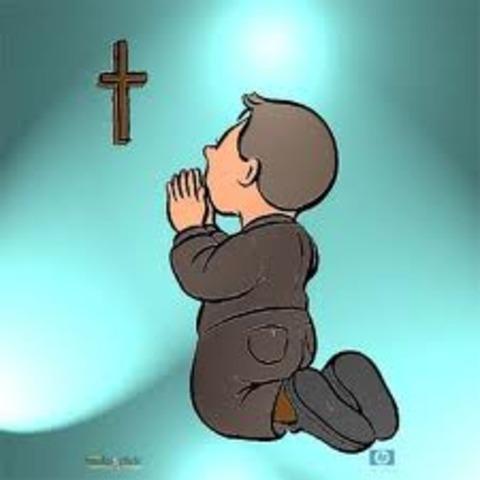 La religión, deja de ser obligatoria.