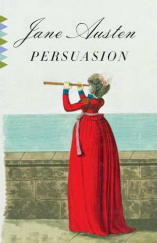 Jane Austin, Persuasion