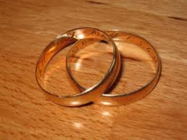 Se aprueba la ley de divorcio