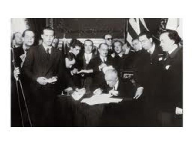 Elecciones municipales de abril de 1933