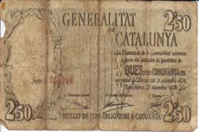 Proclamación del Estado Catalán