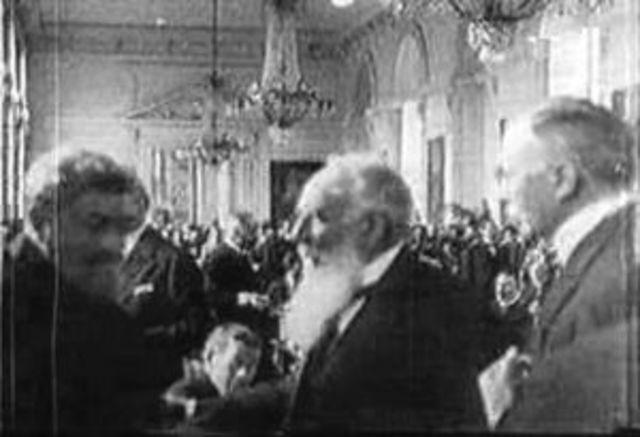 Tratado de Trianon