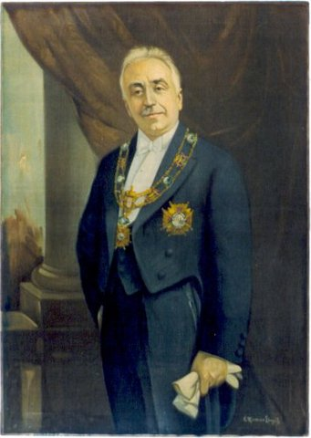 Presidente de la II República Española, Niceto Alcalá-Zamora