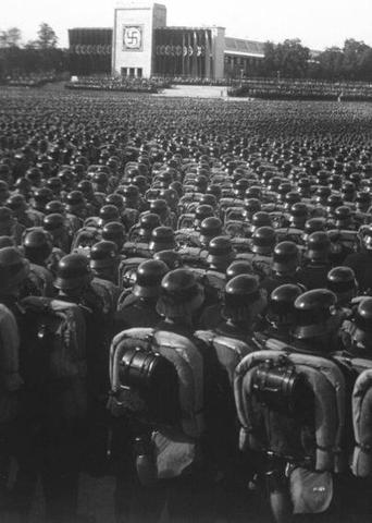 Fascismo alemán