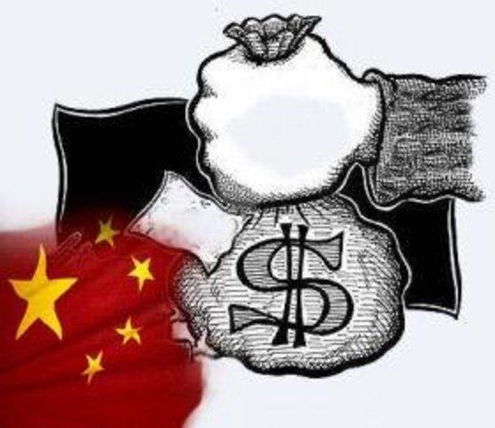 Socialismo en china