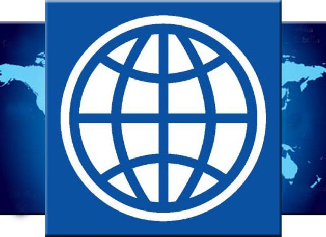 Cracion del BM (Banco mundial)