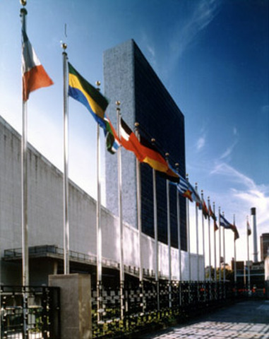 Canada Attends UN Conference