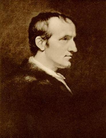 William Godwin, precursor del anarquismo