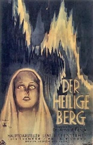 Leni Riefenstahl :