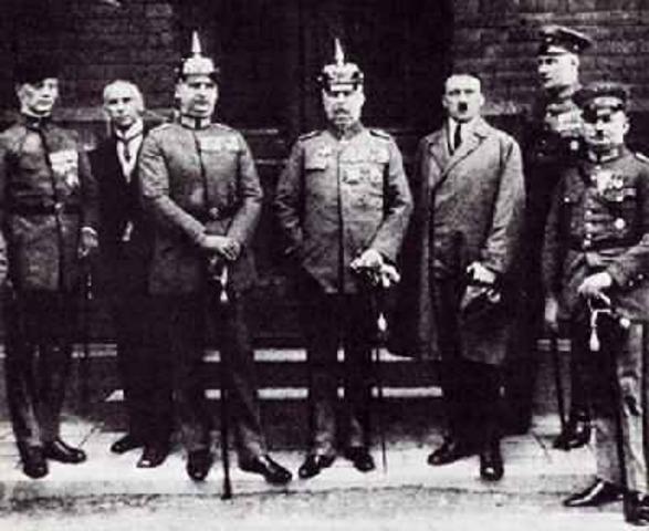 Juicio de Hitler
