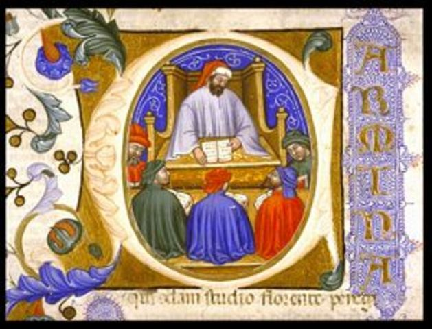 Boethius Born