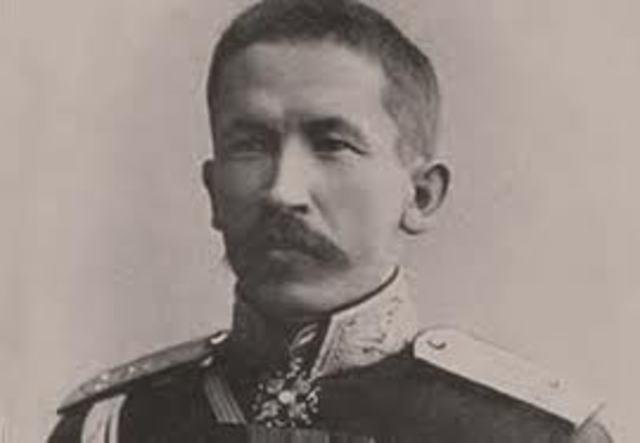 Kornilov es cesado