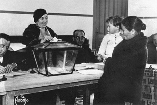 Elecciones generales de noviembre de 1933