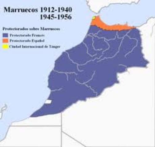 Crisis marroquí
