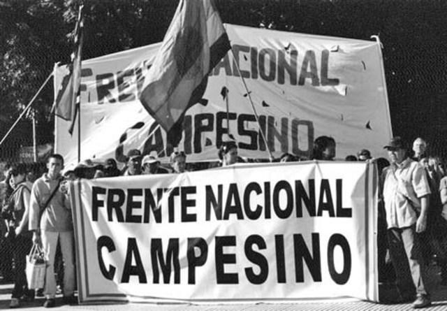 Movimiento socialista campesino