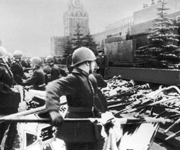 Alemania - URSS