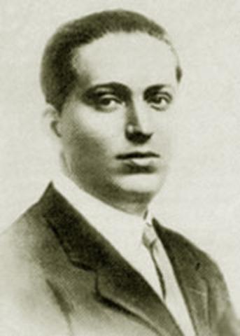 Asesinato de José Calvo