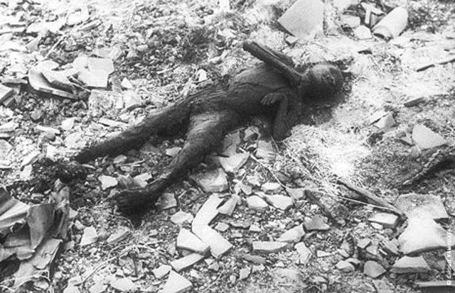 Hiroshima y Nagasaki (EEUU)