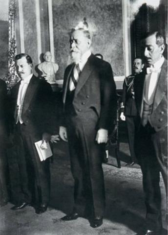 Convocatoria del II Congreso