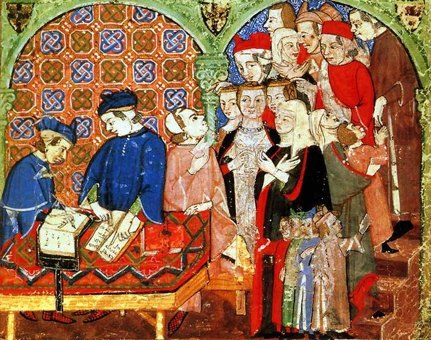 John of Salisbury Born