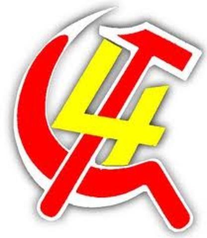 Fundación de la Cuarta Internacional por parte de los trotskistas