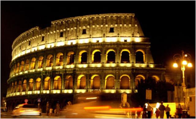 Traveled to Italy