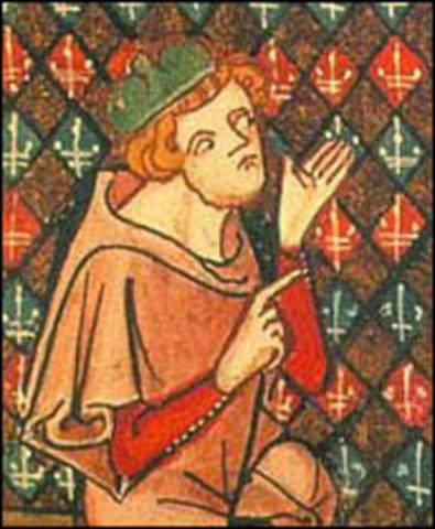 Abelard Woos Heloise