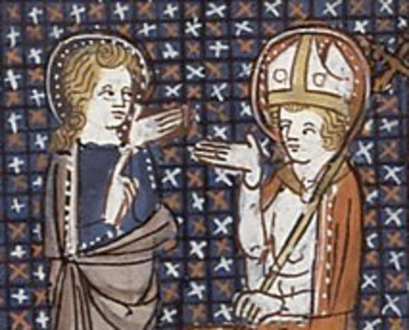Sulpicius Severus